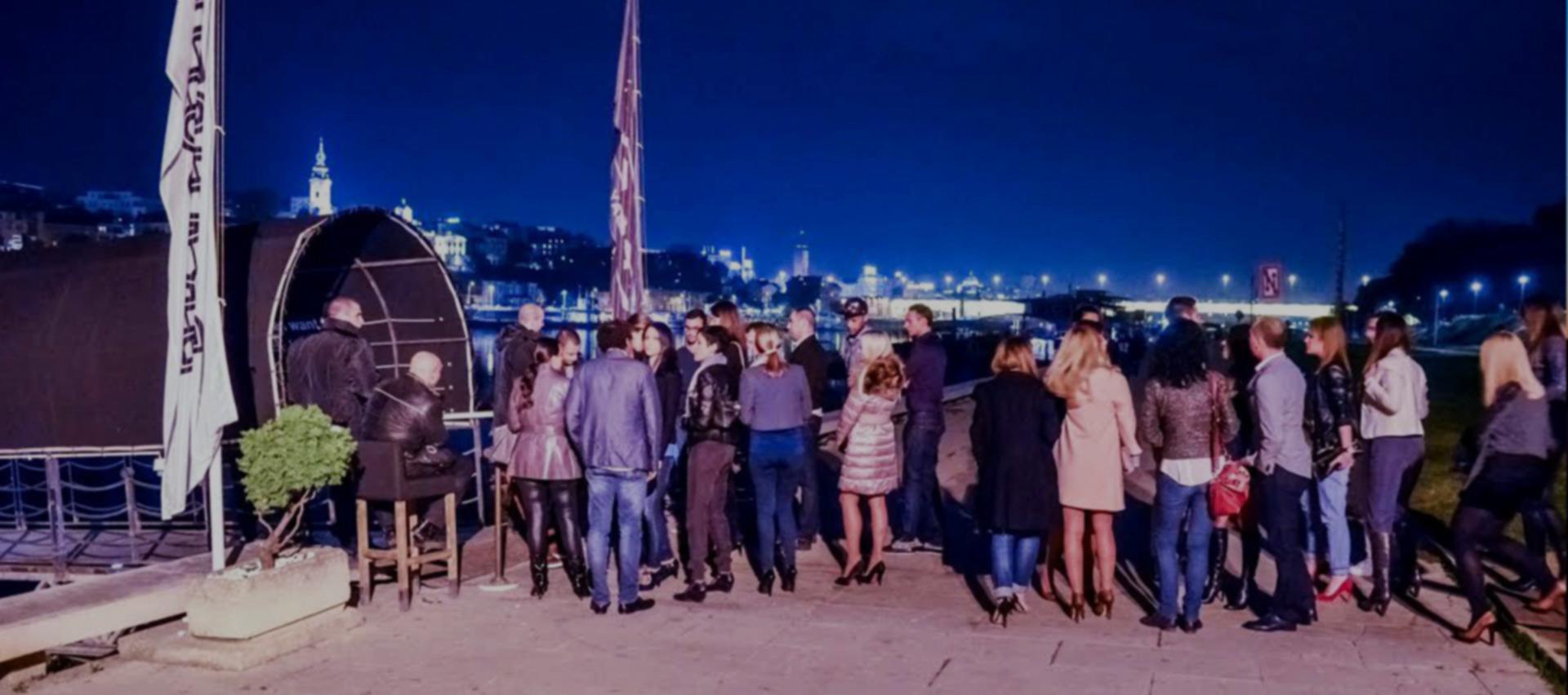 Night Club Service Image