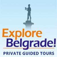 Explore Belgrade