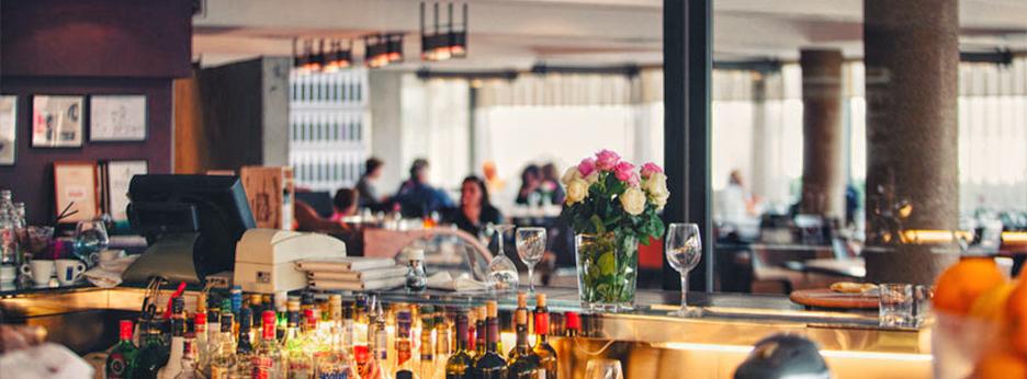 Restaurants in Belgrade
