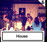 Soho republic Friday | Belgrade at night