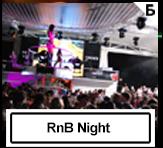 Freestyler Club Wednesday   Belgrade at night