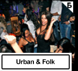 Blaywatch Club Tuesday   Belgrade at night