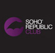Soho republic | Belgrade at night