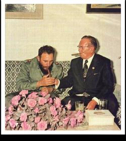 Tito & Churchill