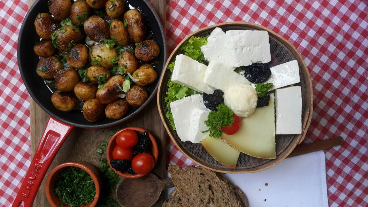Serbian cuisine as one of the most popular in the world