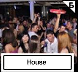 Club Just Vanilla Friday | Belgrade at night