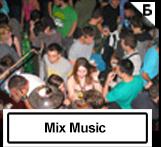 Club Povetarac Friday   Belgrade at night
