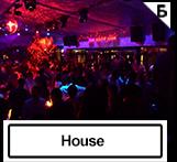Club 94 Friday   Belgrade at night