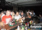 Club Povetarac