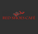 Red Shoes Cafe | Belgrade at night