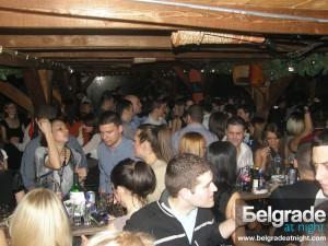 Sunset Club Belgrade