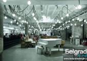 Supermarket Concept Store