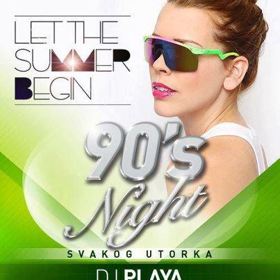 Diesel Party on Freestyler | Belgrade at night