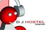 DJ HOSTEL BELGRADE