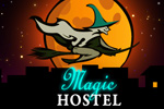 MAGIC HOSTEL