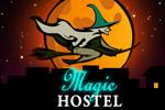 MAGIC HOSTEL