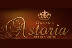 QUEEN'S ASTORIA