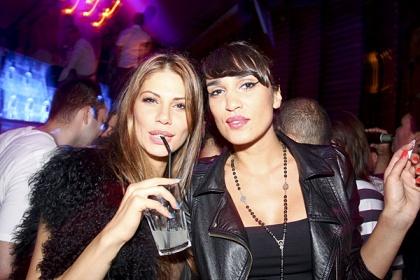 ReHab Party - Belgrade at night