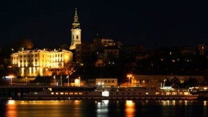 Enjoy Your Weekend in Belgrade | Belgrade at night