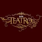 Teatro   Belgrade at night