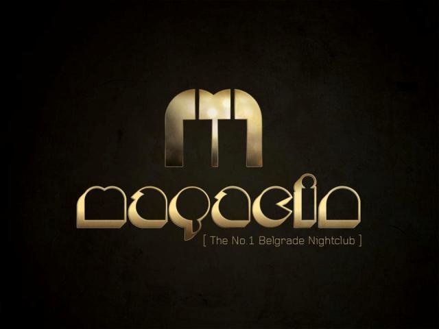 Magacin Opening Party - Belgrade at night