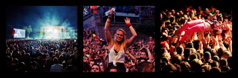 Belgrade festivals