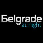 Most popular Belgrade venues   Belgrade at night