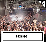 Lasta Club Thursday | Belgrade at night