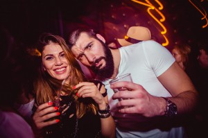 Club Brankow, Belgrade nighlife