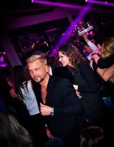 Ace of Base at Belgrade clubs | Belgrade at night