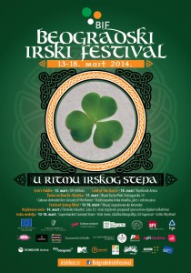 BELGRADE IRISH FESTIVAL