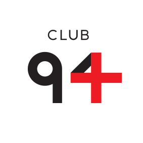 Club 94 | Belgrade at night