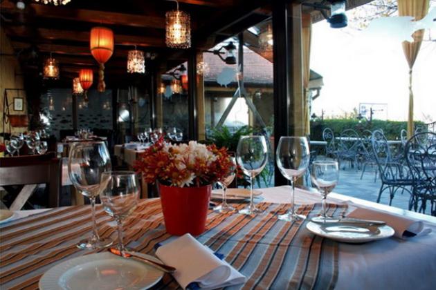 Top 15 venues in Zemun saran