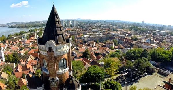 Things to do in Belgrade Gardos
