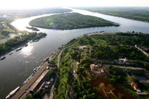 Things to do in Belgrade Veliko Ratno Ostrvo