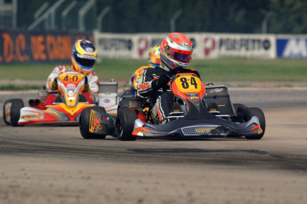 Things to do in Belgrade karting