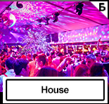 Club 94 Saturday   Belgrade at night