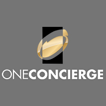 One concierge