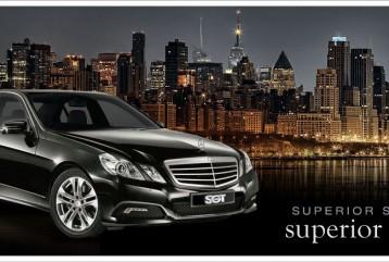 Superior Global Travel & Concierge