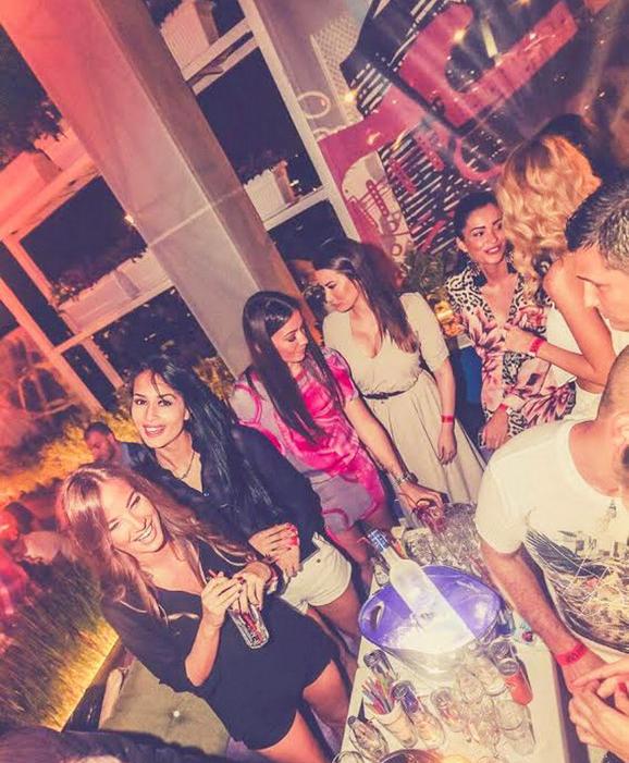 Belgrade Bachelor Party – 3 –