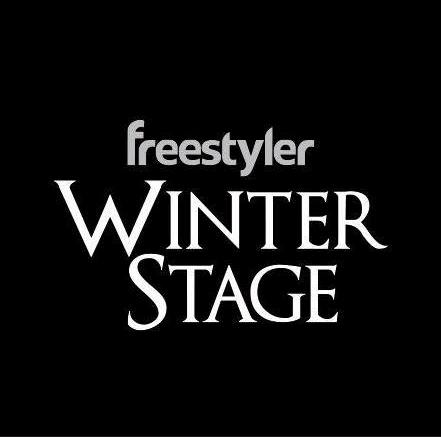 Frestyler Winter Stage | Belgrade at night