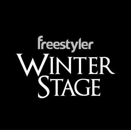 Frestyler Winter Stage