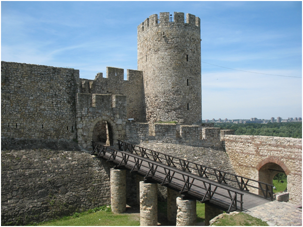 Kalemegdan Towers