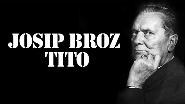 Belgrade Activities Josip Broz Tito Yugoslavia