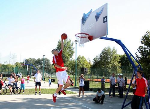 Sporting Activities in Belgrade-2