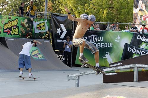 Sporting Activities in Belgrade-7