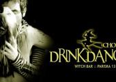 Witch bar