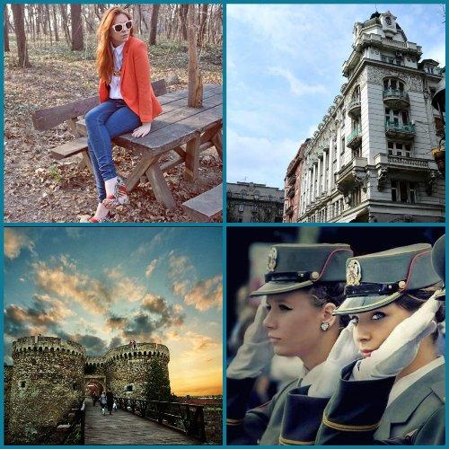 Living in Belgrade (1)