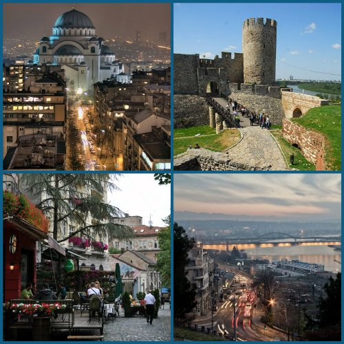Living in Belgrade (3)