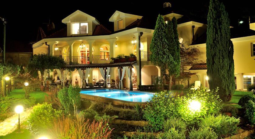 Rent a Villa in Belgrade